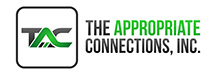 The Appropriate Connections, Inc. Logo
